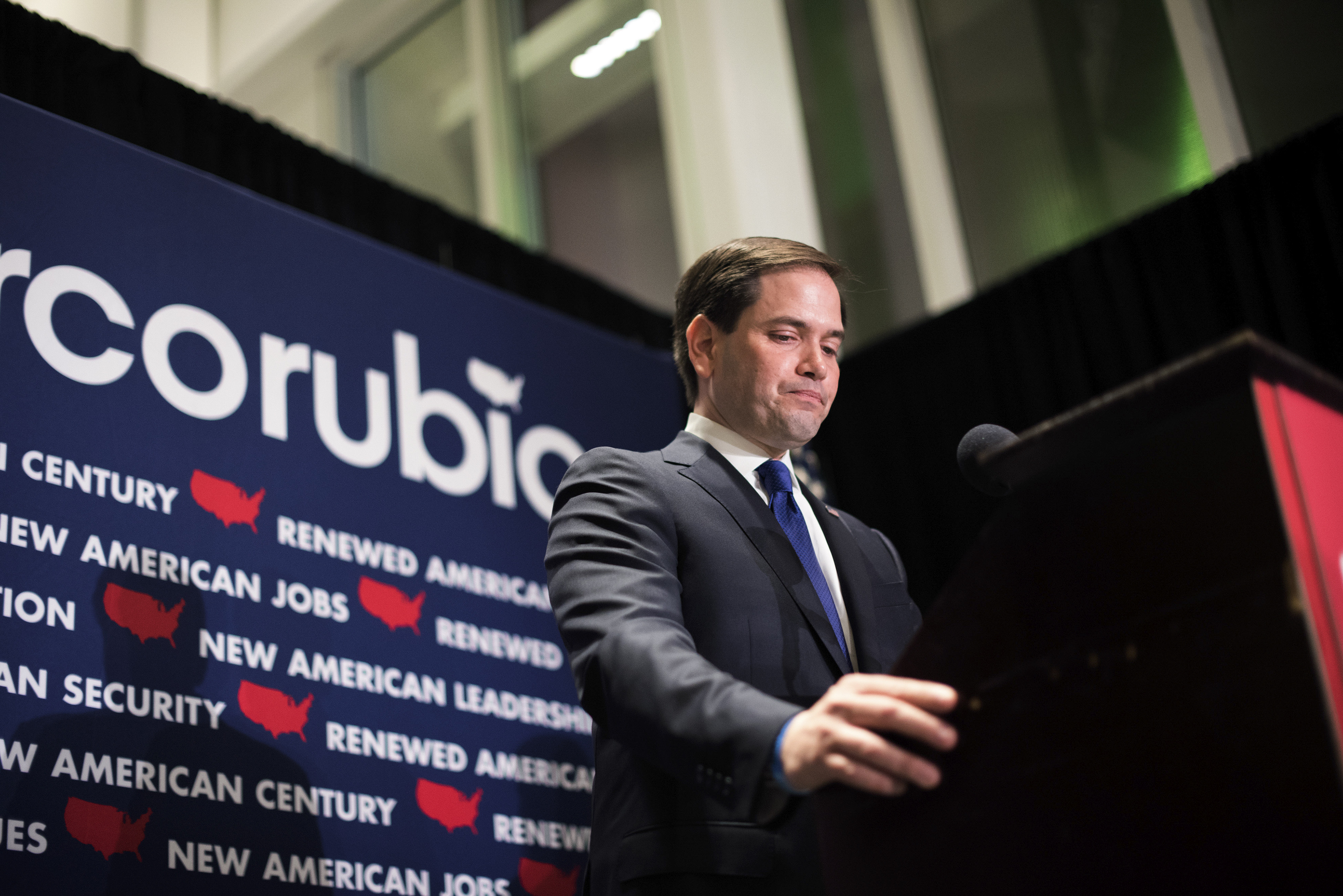What Went Wrong With Marco Rubio?