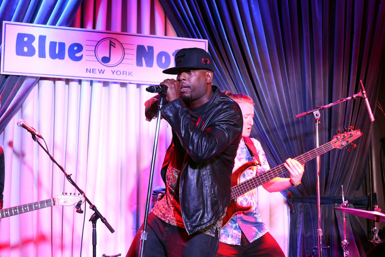 Talib Kweli Fires Back at Gene Simmons Over Rap Death Wish
