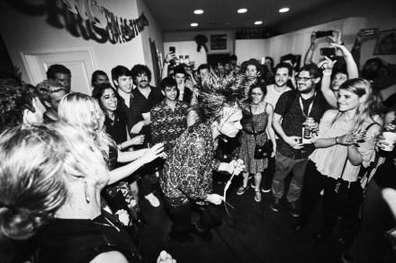 SXSW 2016: See Our Rowdy Photos From Austin Throwdown
