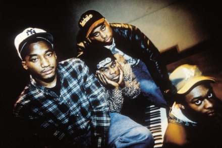 A Tribe Called Quest: 20 Essential Songs – Rolling Stone