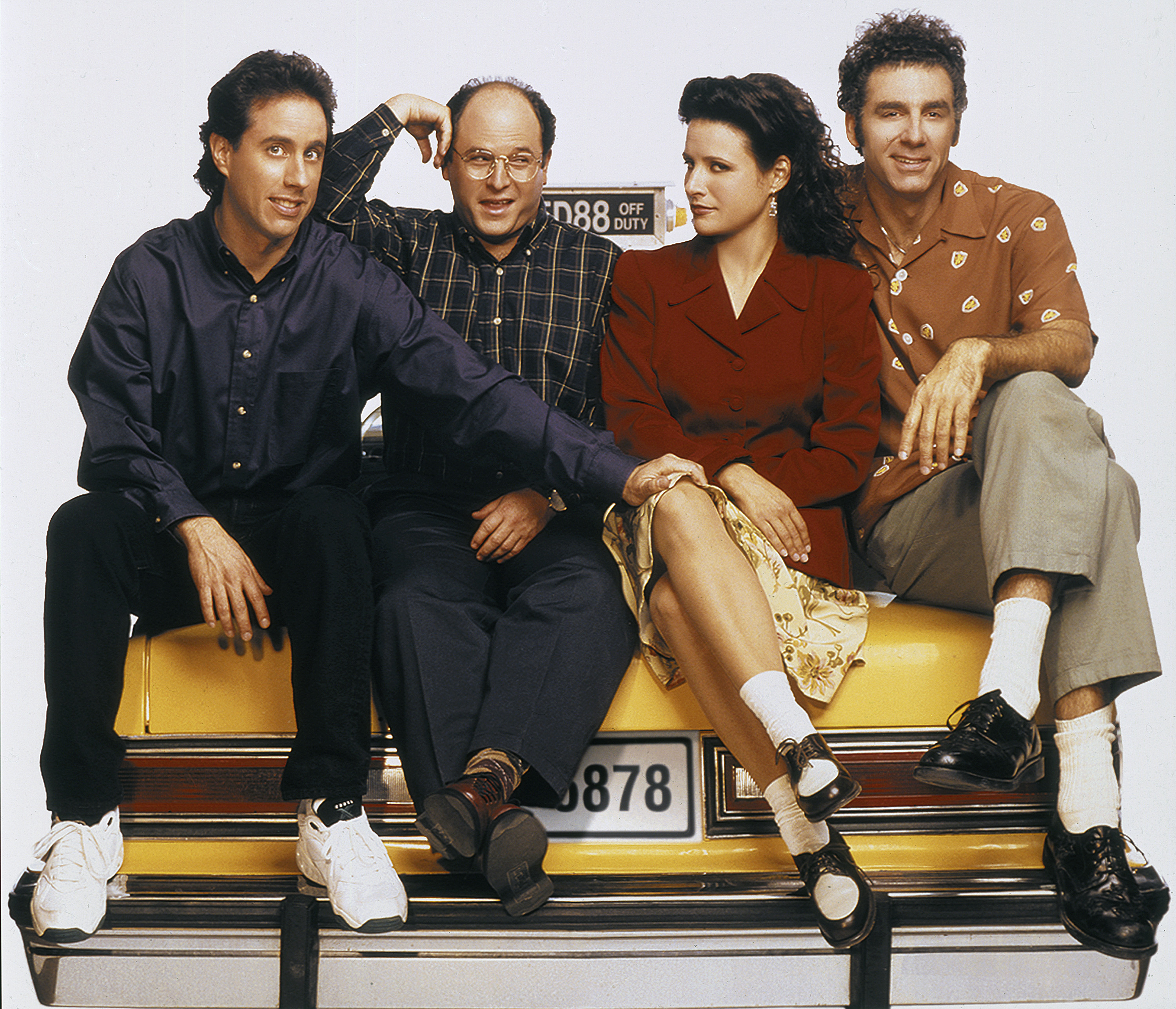 3a9968c9 Close Talkers and Double Dippers: 15 Phrases 'Seinfeld' Spawned ...