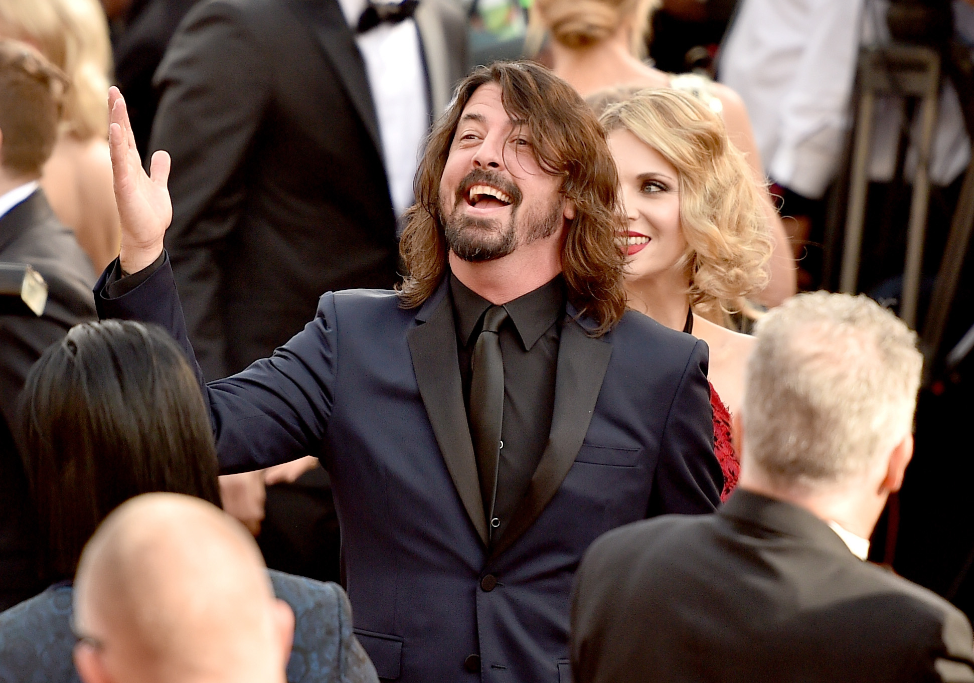 Dave Grohl Pens Letter Backing Noise-Restricted Teenage Metal Band