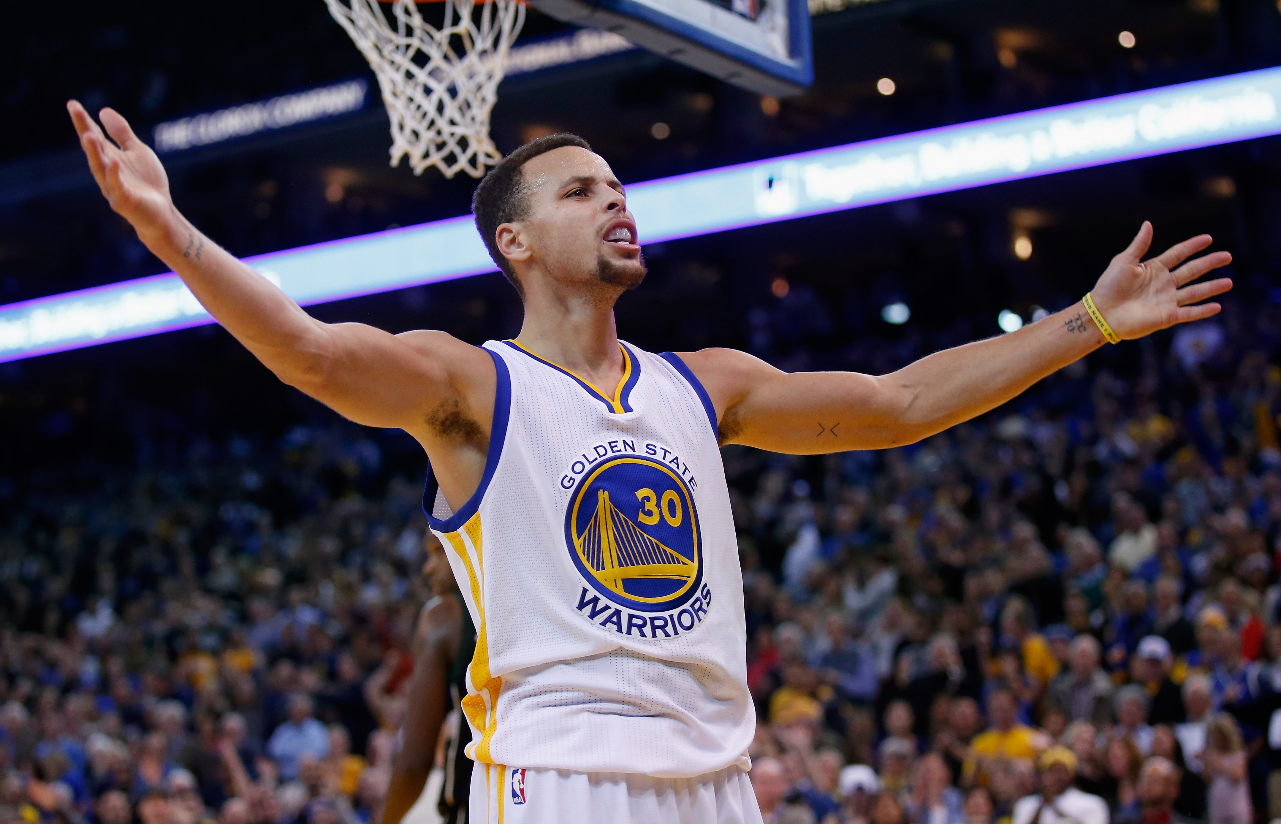 How Steph Curry Ruined My Son's 4th Grade Basketball Team