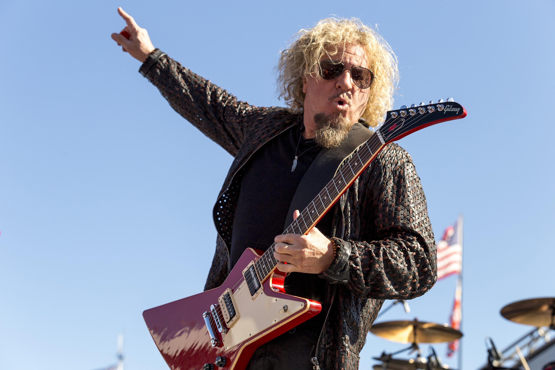 89ff9a1f Sammy Hagar Is Ready to Make Peace With Eddie Van Halen – Rolling Stone