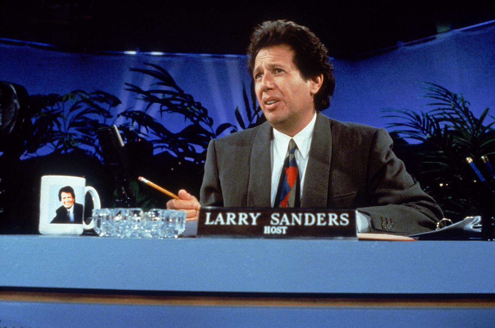Garry Shandling: 10 Best TV Moments