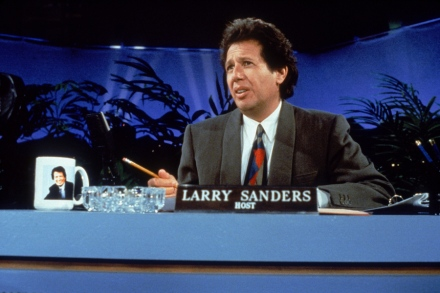 Garry Shandling: 10 Best TV Moments – Rolling Stone