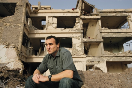 Operation Iraqi Truth: New Documentary Reveals Why War Is Hell