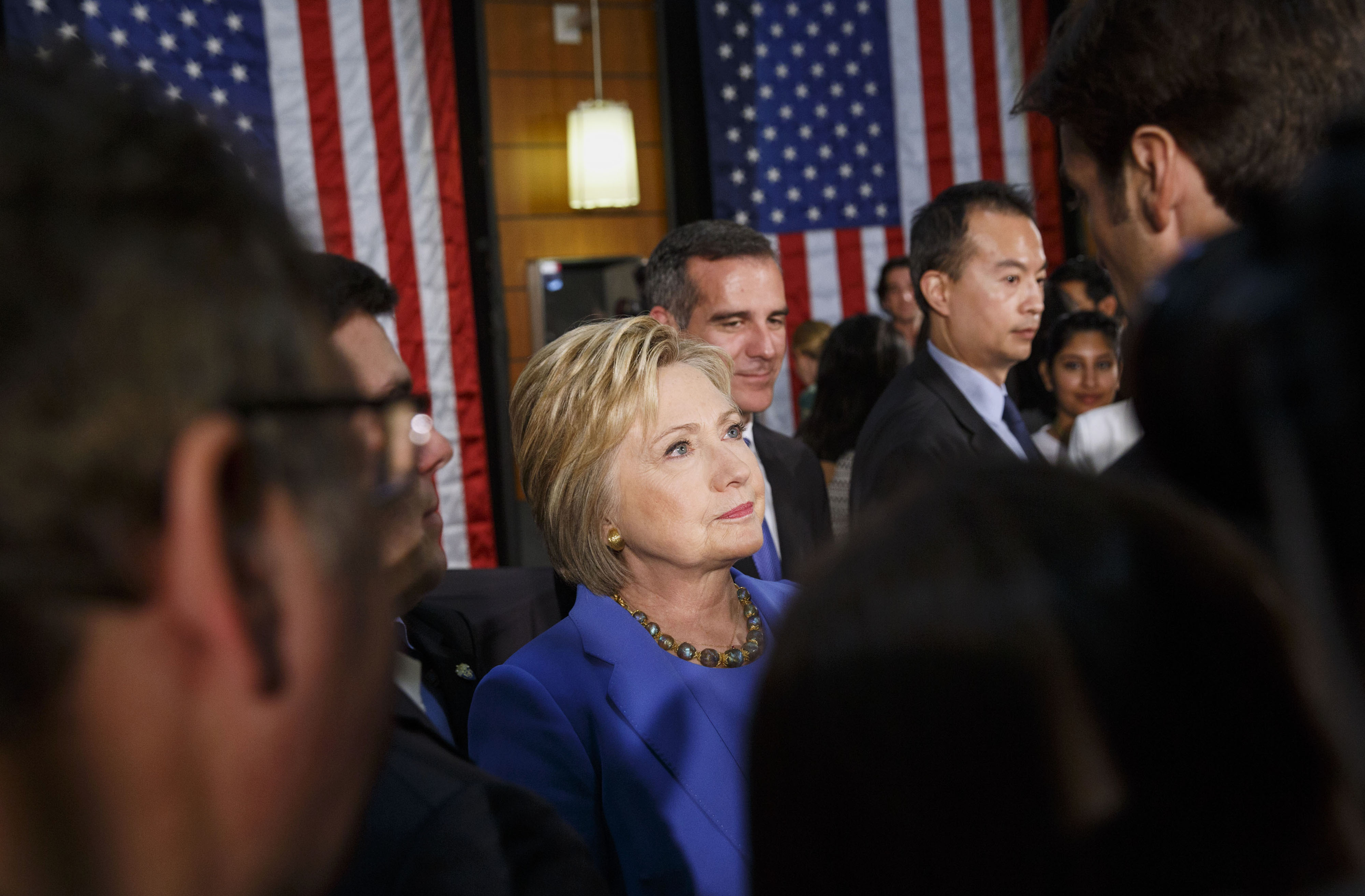 Why Young People Are Right About Hillary Clinton
