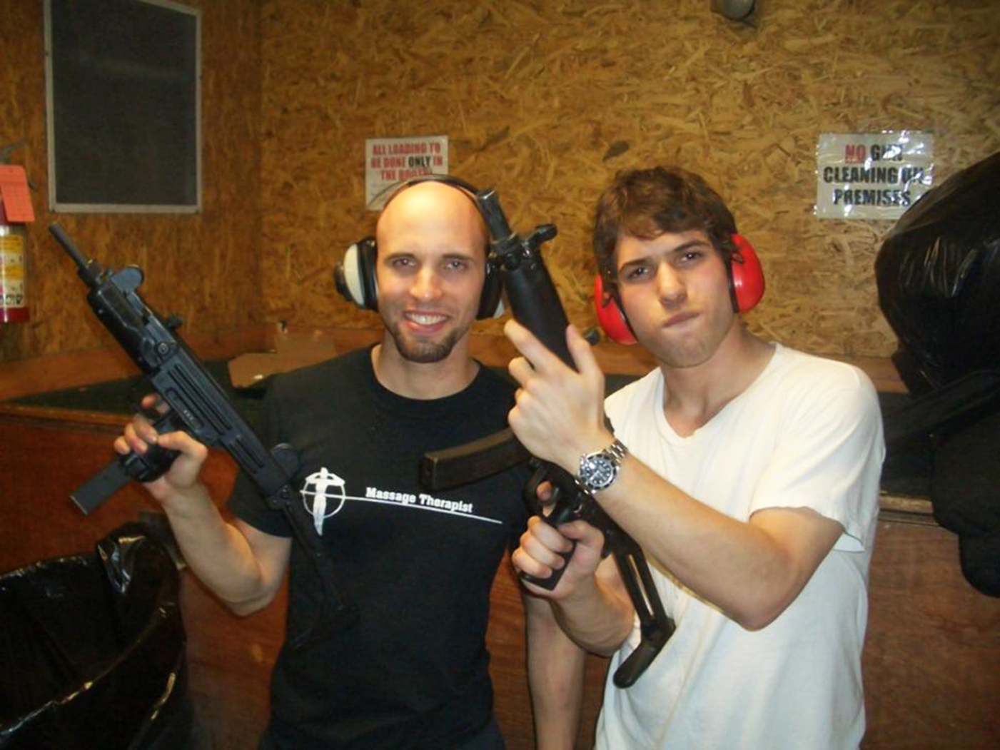 The Stoner Arms Dealers  How Two American Kids Became Big-Time Weapons  Traders 5a7bad180e