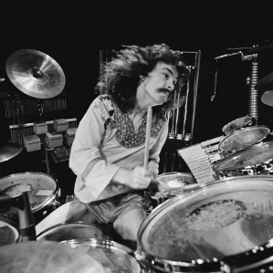 100 Greatest Drummers of All Time – Rolling Stone
