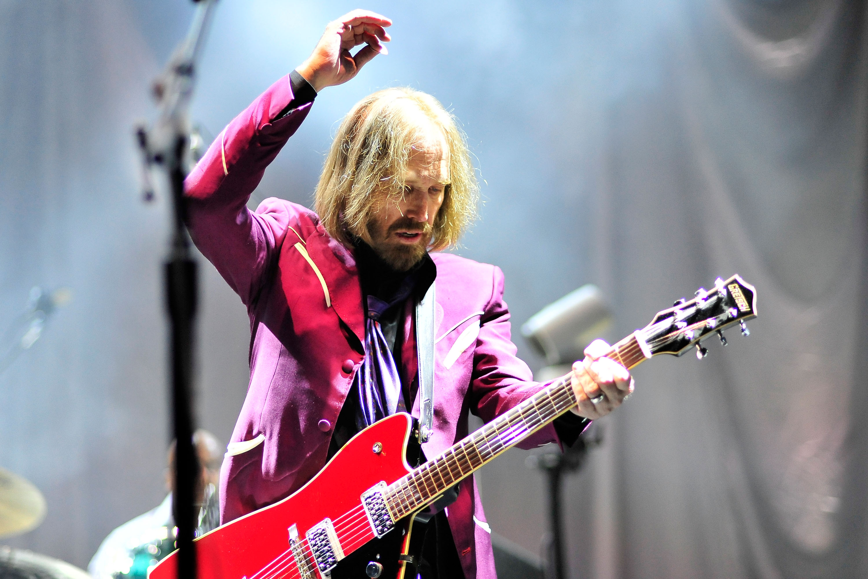 tom petty cause of death - HD 3000×2000
