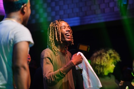 Hear Fetty Wap Reflect on Success With 'Zoovie Zoo