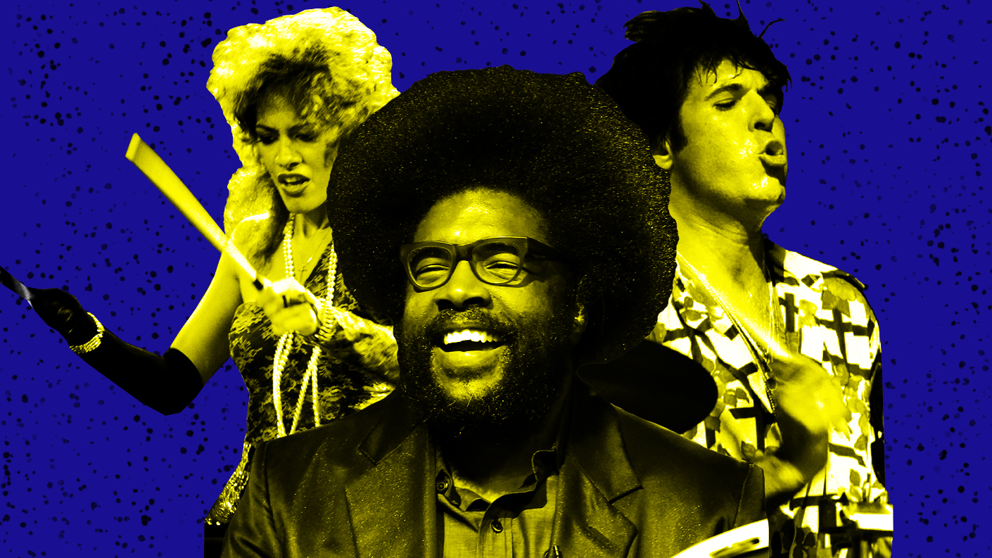 100 Greatest Drummers of All Time