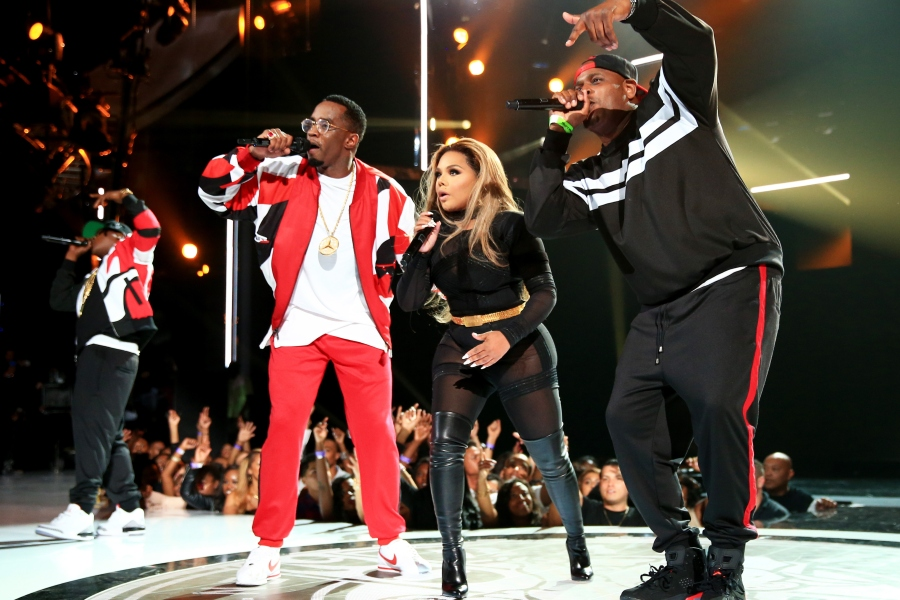 Puff Daddy Sets First-Ever Bad Boy Reunion Tour – Rolling Stone