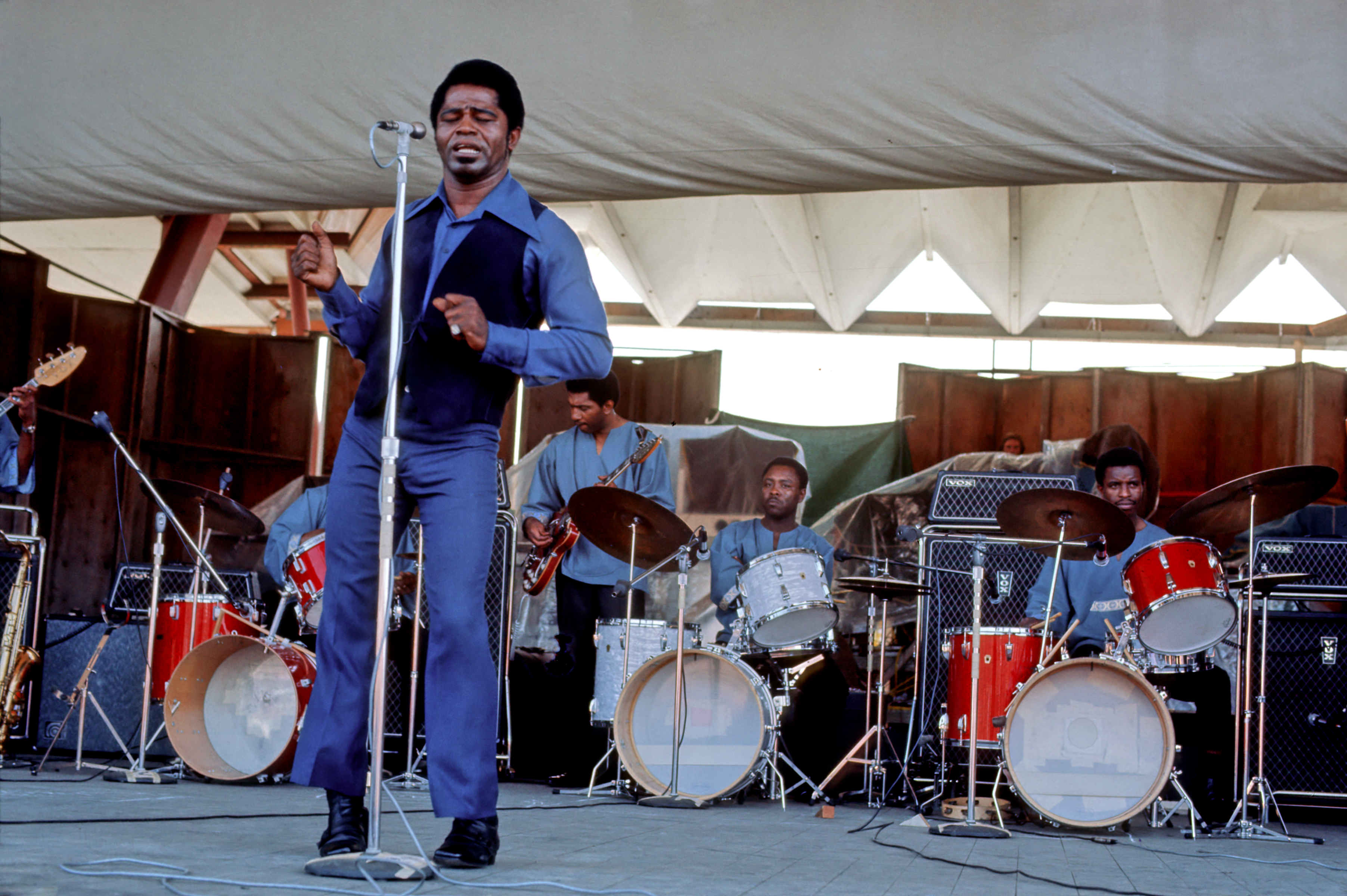 100 Greatest Drummers Of All Time Rolling Stone