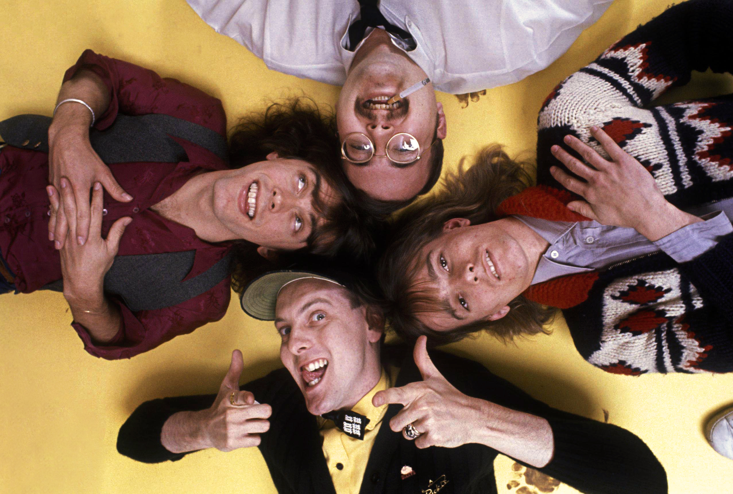 Cheap Trick: 10 Insanely Great Songs Only Hardcore Fans Know ...