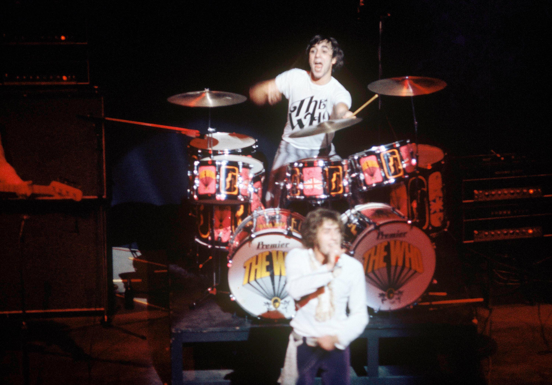 Keith Moon S 10 Wildest Pranks Rolling Stone