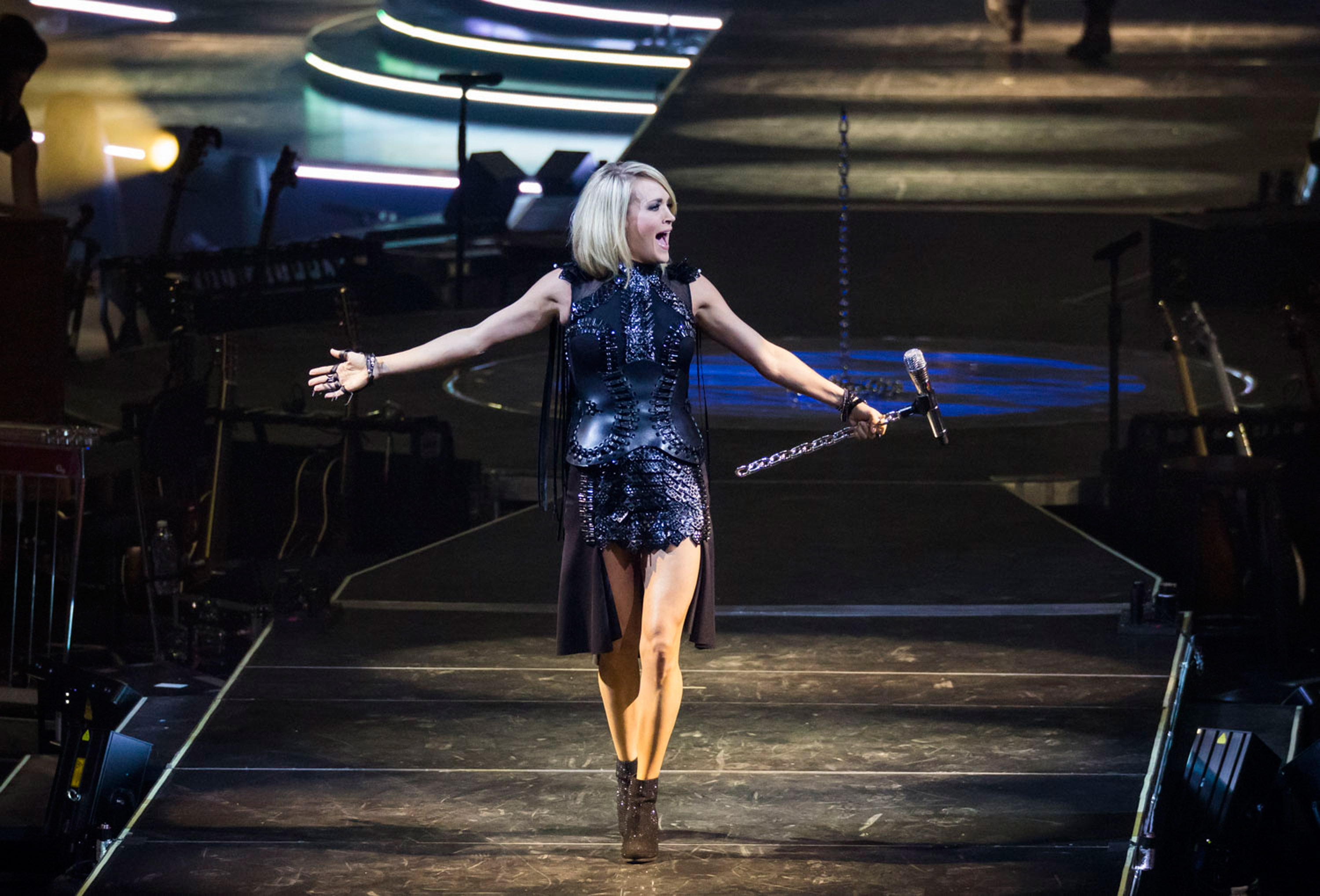carrie underwood tour - HD3000×2038