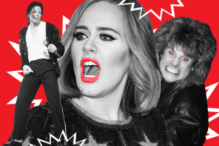 Music Pranks and Hoaxes: Adele Impersonating, Black Sabbath