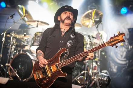 Motorhead's Final Tour Featured on 'Clean Your Clock' Live