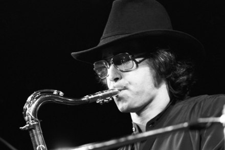 Gato barbieri fiesta mp3