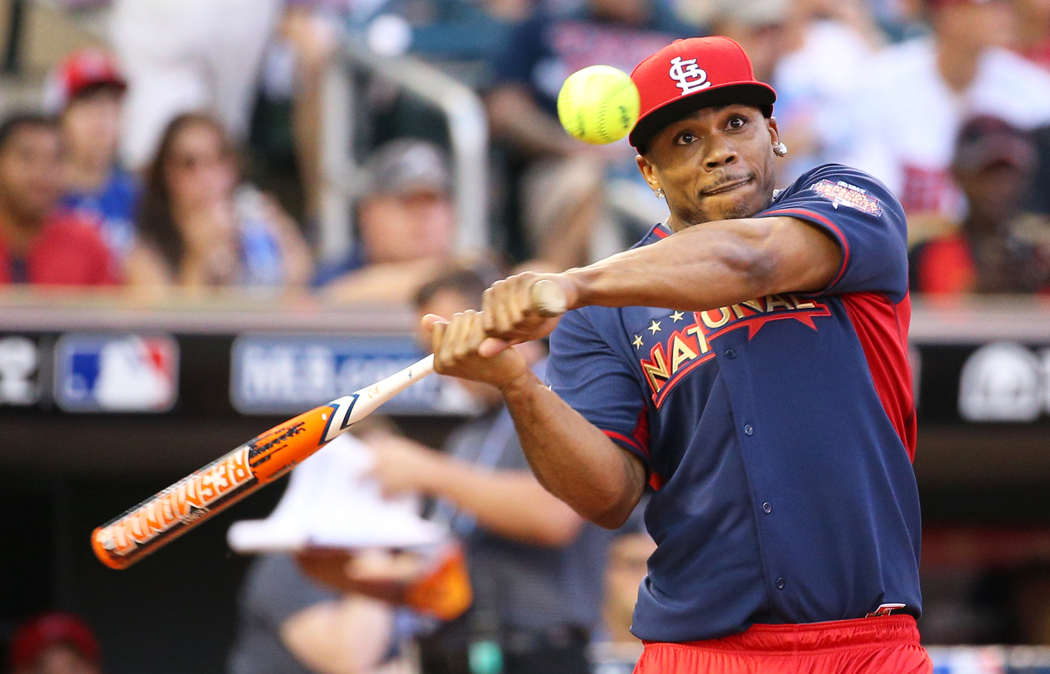 9d7d11153 9 Musicians Who Could ve Played Major League Baseball – Rolling Stone