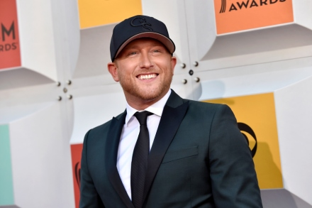 Cole Swindell Details 'You Should Be Here' Album Release