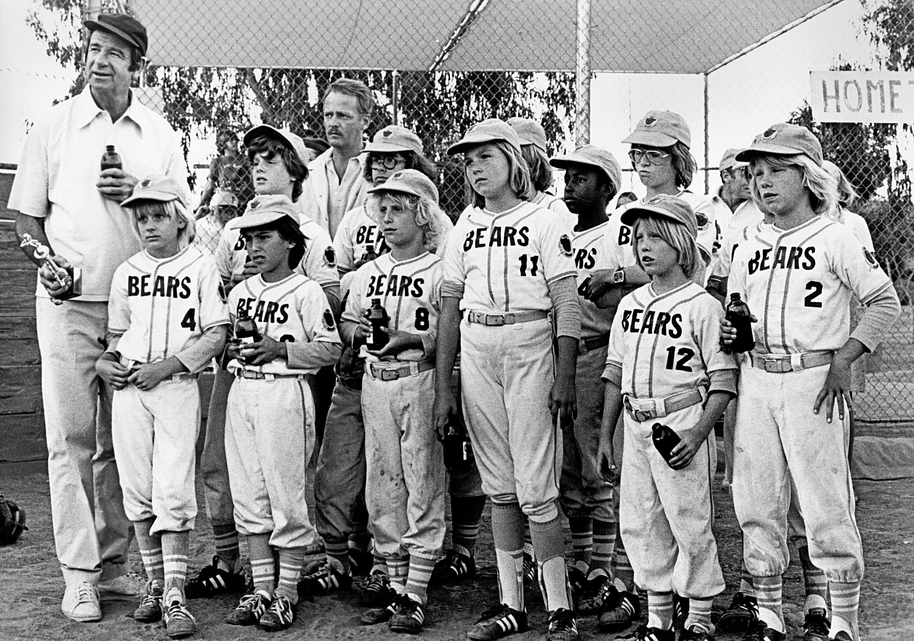 Why 'Bad News Bears' Is the Greatest Baseball Movie Ever