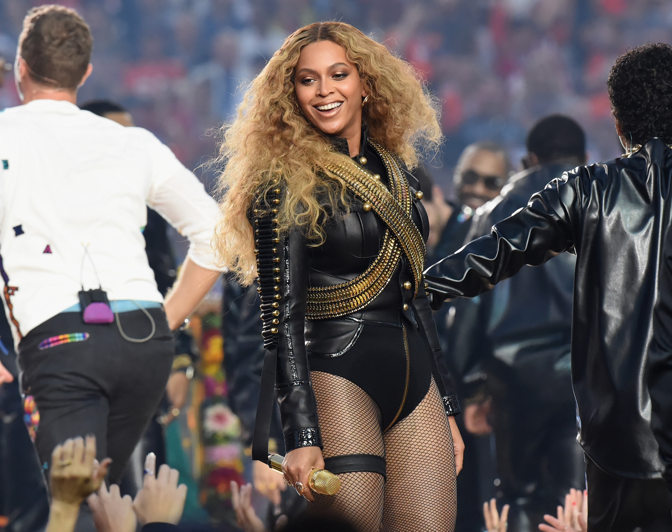 Beyonce Sues 'Feyonce' Merch Company Over Copyright Infringement