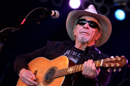 The Fighter: The Life & Times of Merle Haggard – Rolling Stone