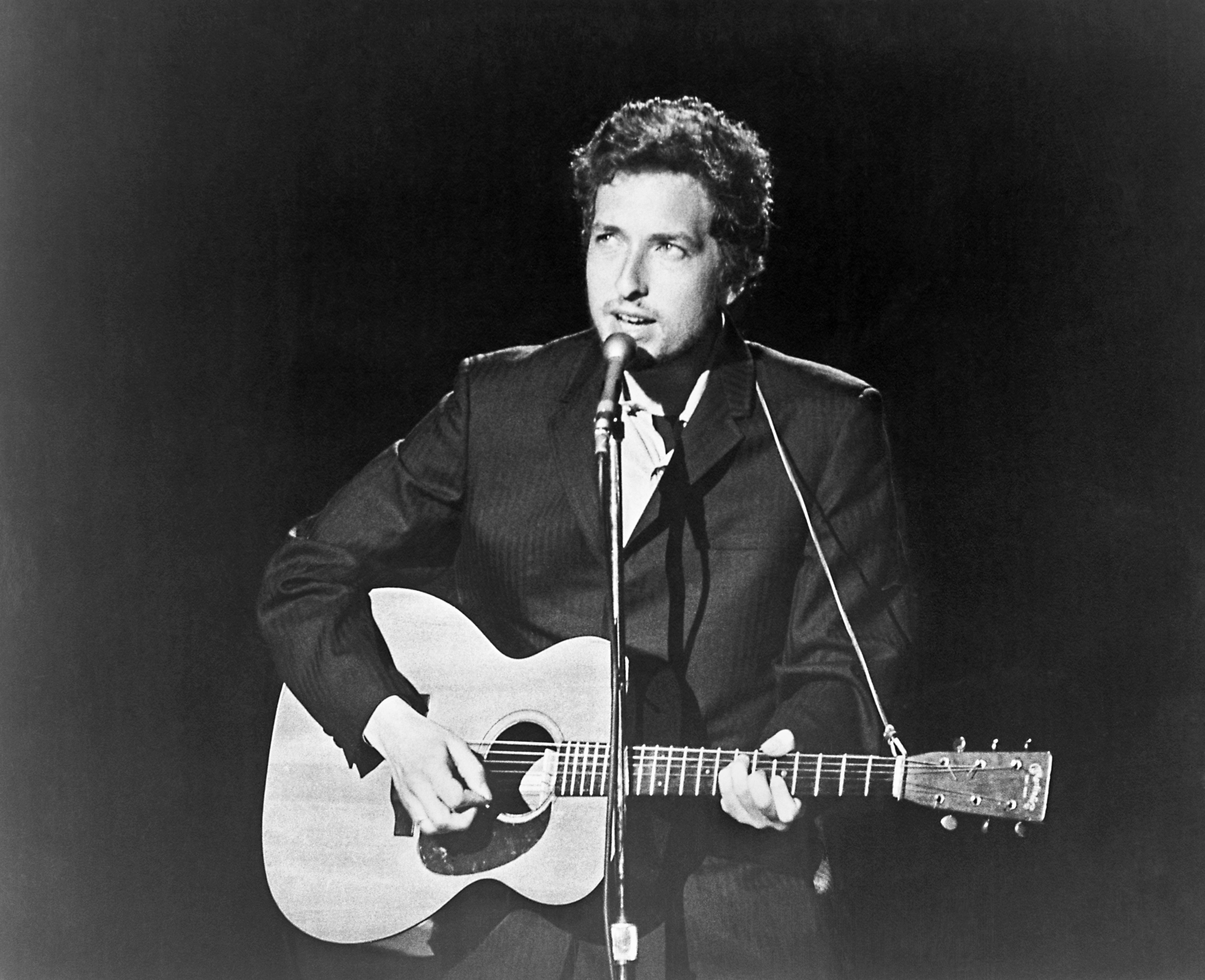 de66be61a70 How Bob Dylan Found His New Voice on  Nashville Skyline  – Rolling Stone