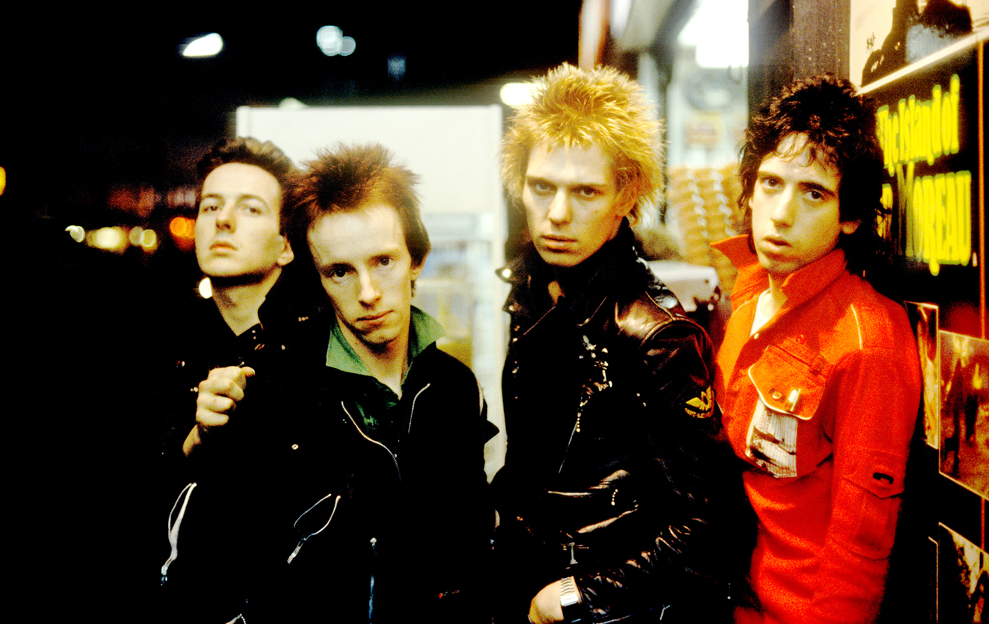 Weekend Rock Question: What's the Best Punk Album of All Time?