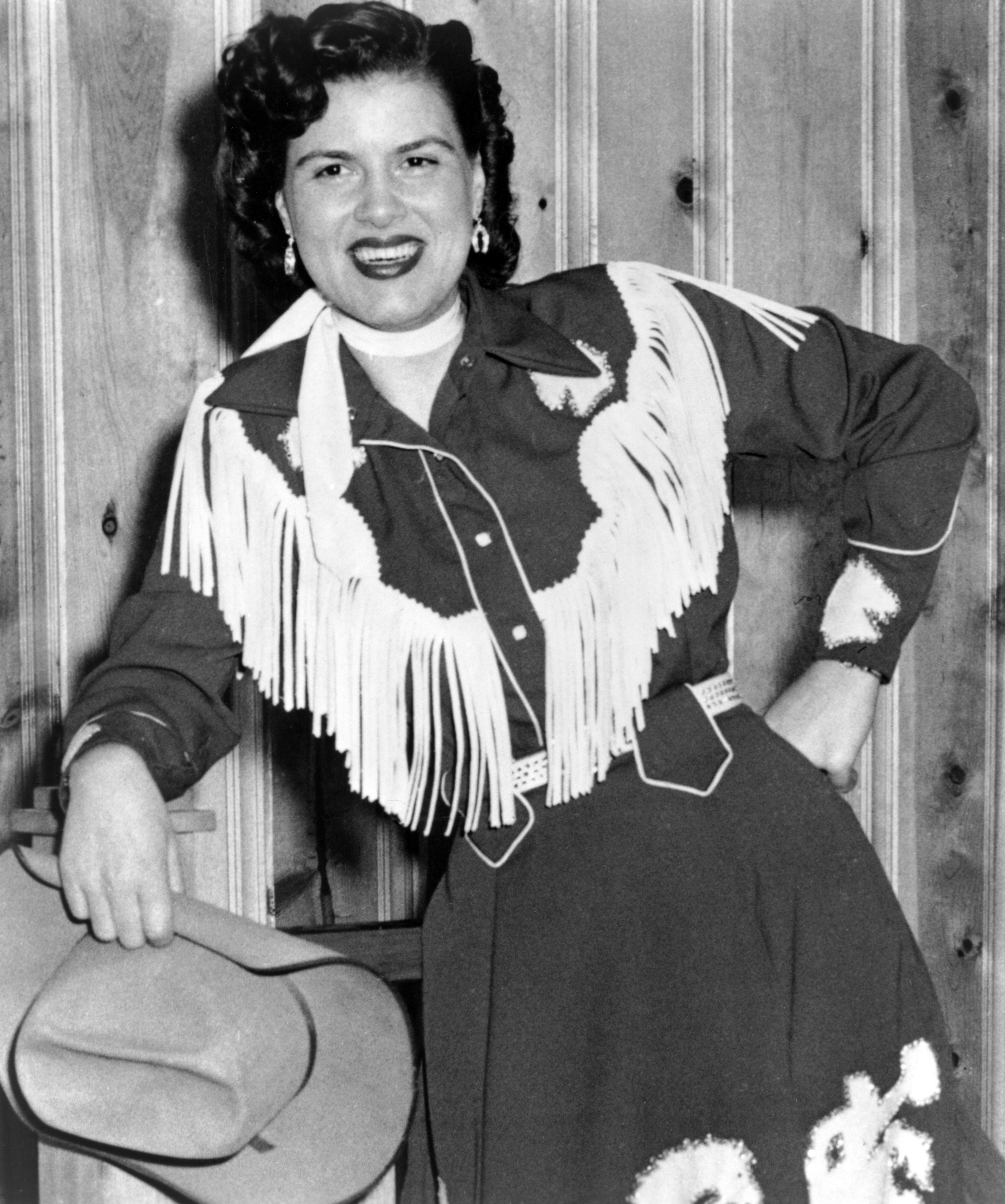 10 Things We Learned From The New Patsy Cline Documentary Rolling