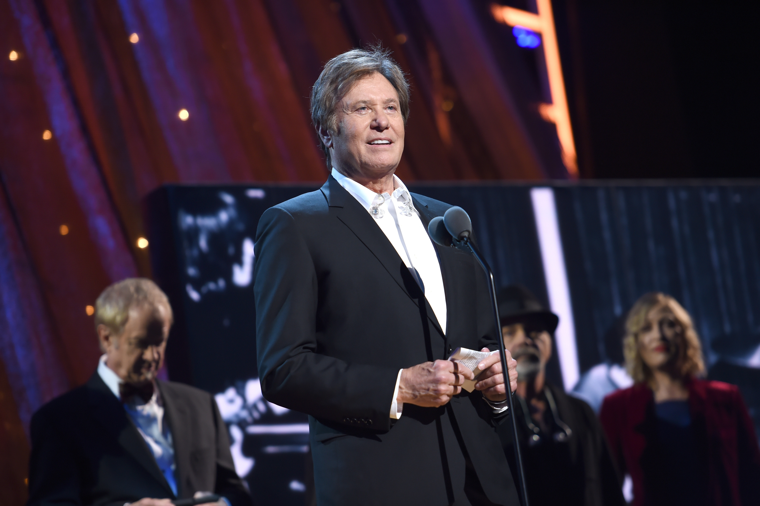 Rock And Roll Hall Of Fame Robert Lamm QA