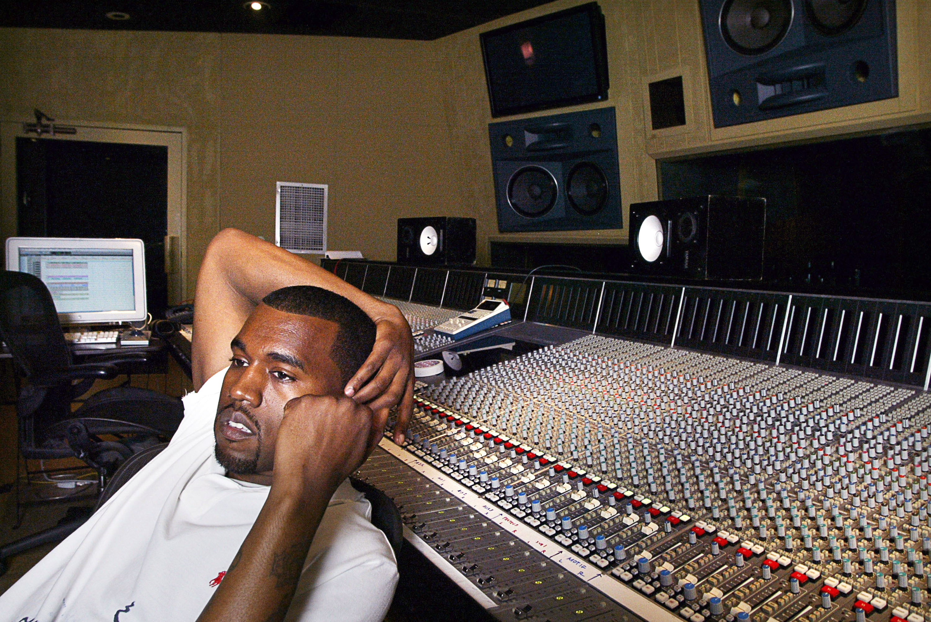 20 songs you didnt know kanye west produced rolling stone kanye west malvernweather Choice Image