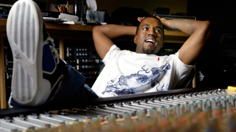 Kanye West: 20 Songs You Didn't Know He Produced – Rolling Stone