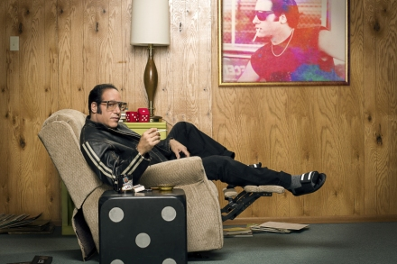Andrew Dice Clay on 'Dice' and How He Pleases Women