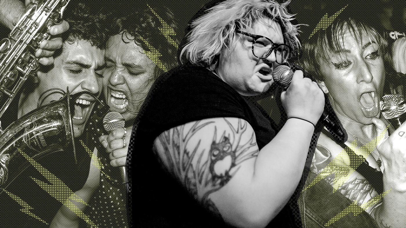 10 Great Modern Punk Bands