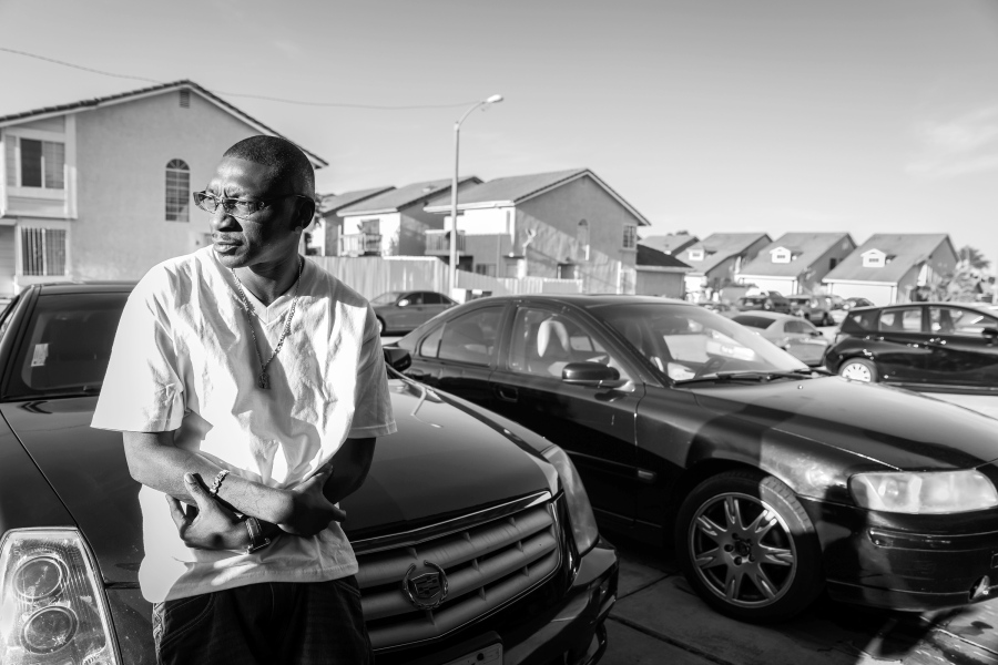 How a Wrongfully Convicted Inmate Killed His Way Out of