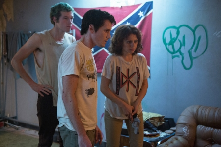 Green Room Movie Review Rolling Stone