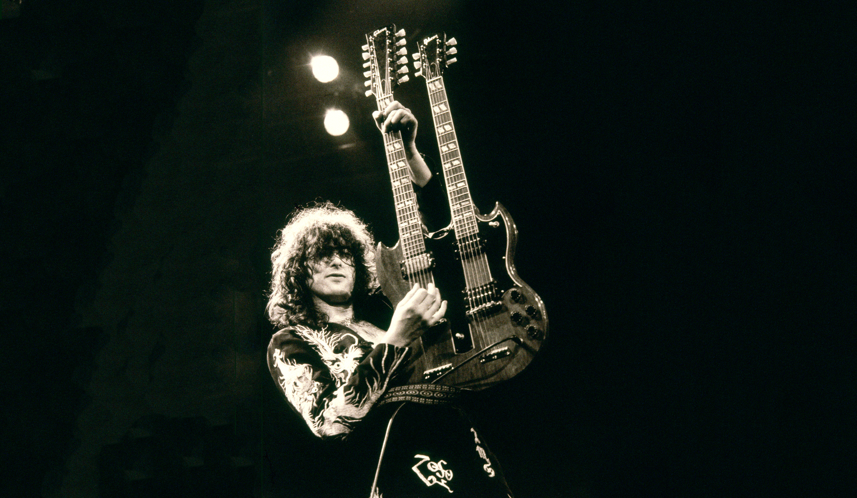Jimmy Page: The Song That Changed My Life