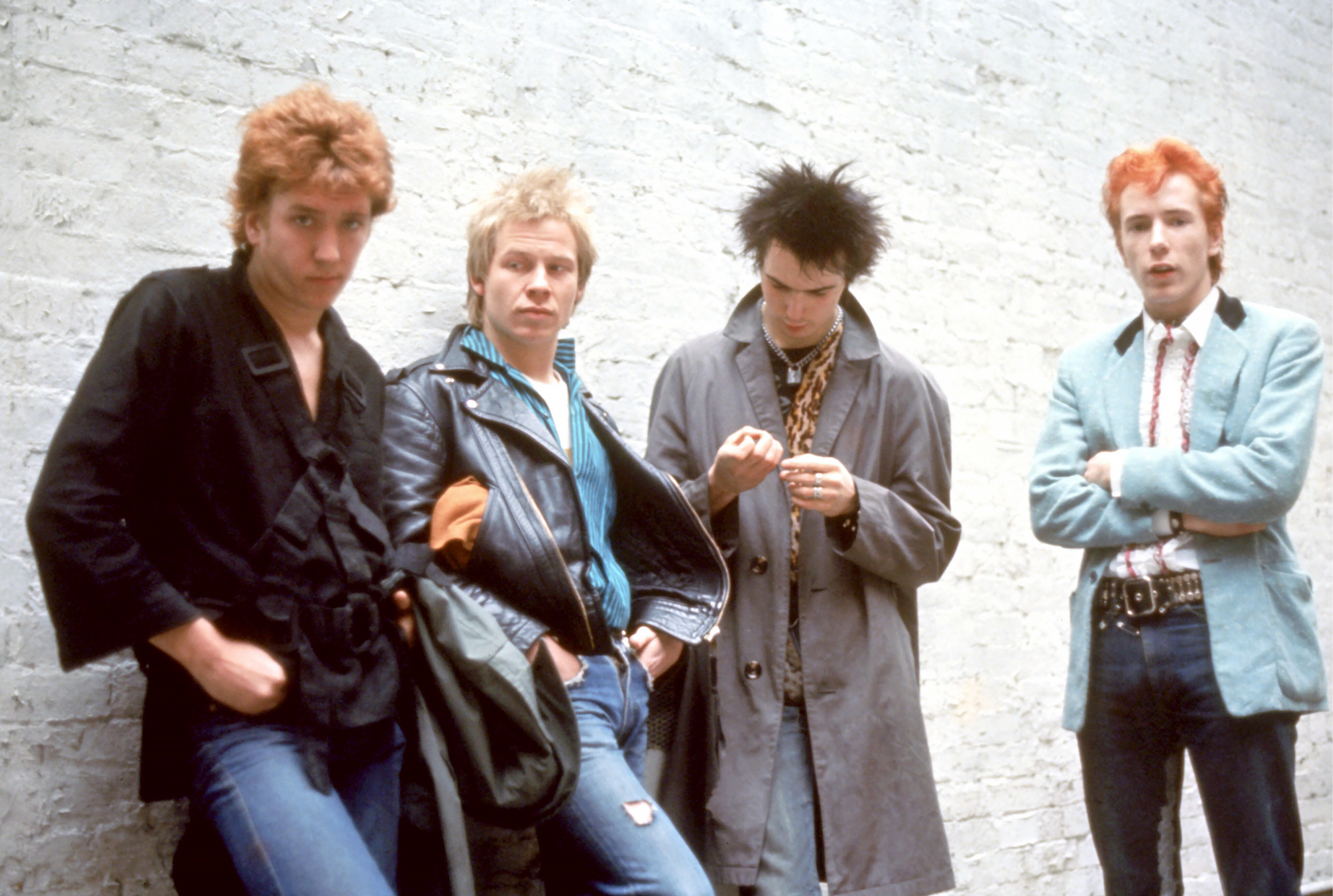 Readers' Poll: The 10 Best Punk Albums