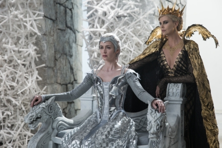 The Huntsman: Winter's War' Movie Review – Rolling Stone