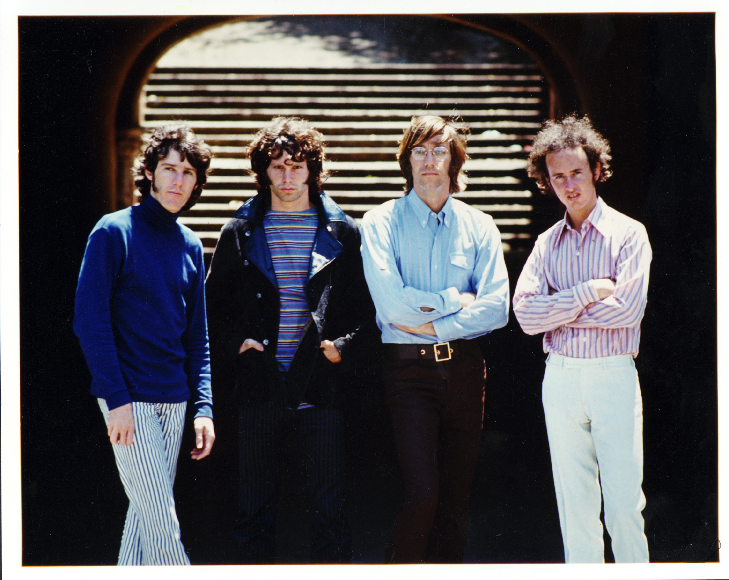 Doors La Woman 10 Things You Didnt Know Rolling Stone