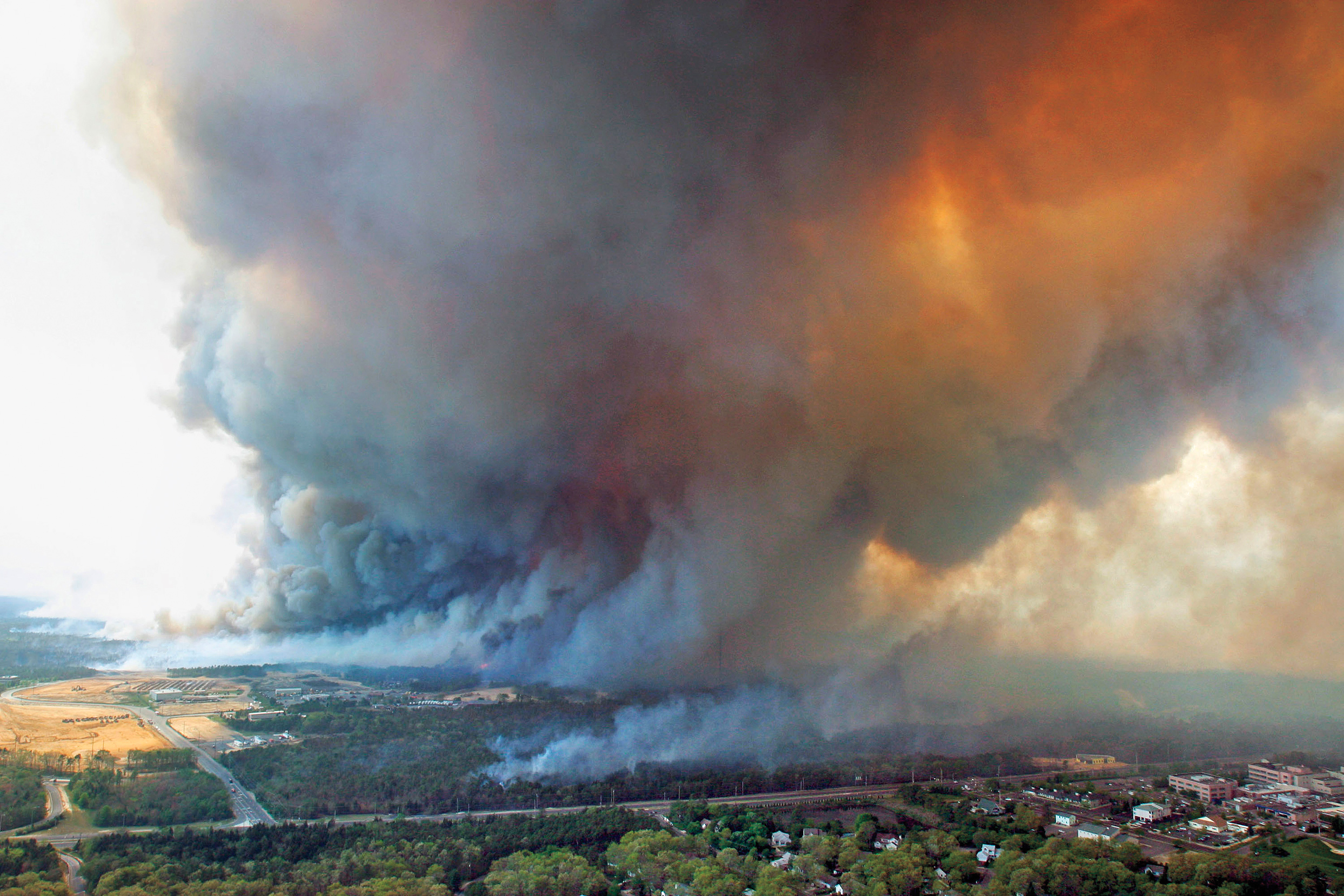 9385634eb573a3 Will America s Worst Wildfire Disaster Happen in New Jersey  – Rolling Stone