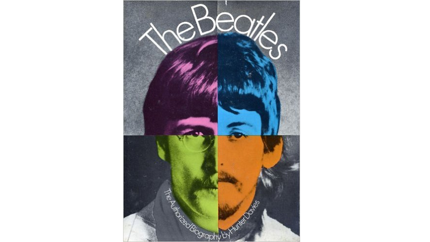 The Beatles, Books
