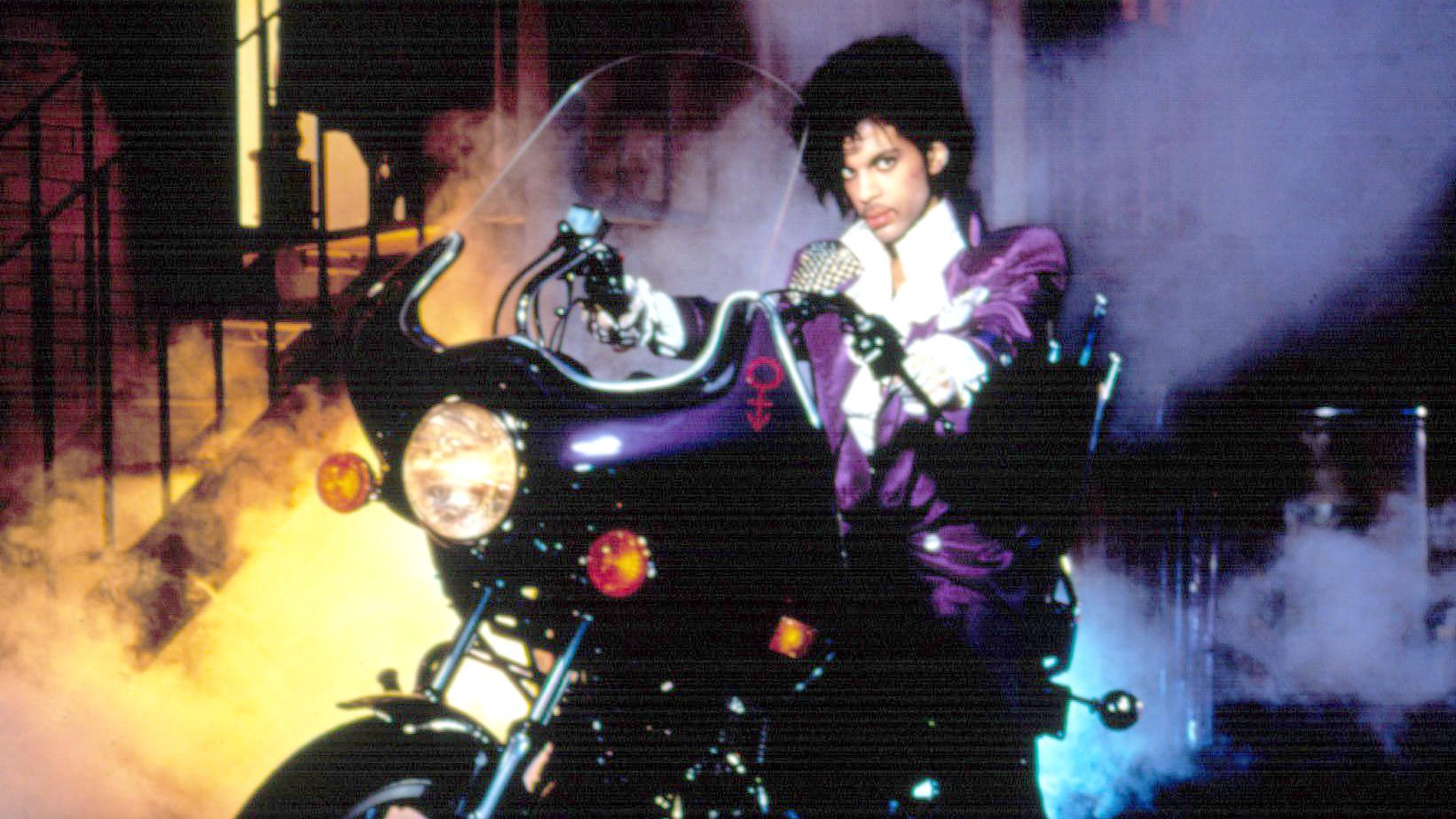 Lets Go Crazy Why Princes Purple Rain Is A Masterpiece