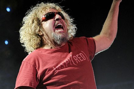 Inside Chickenfoot's 'Life-Changing' Second Album – Rolling