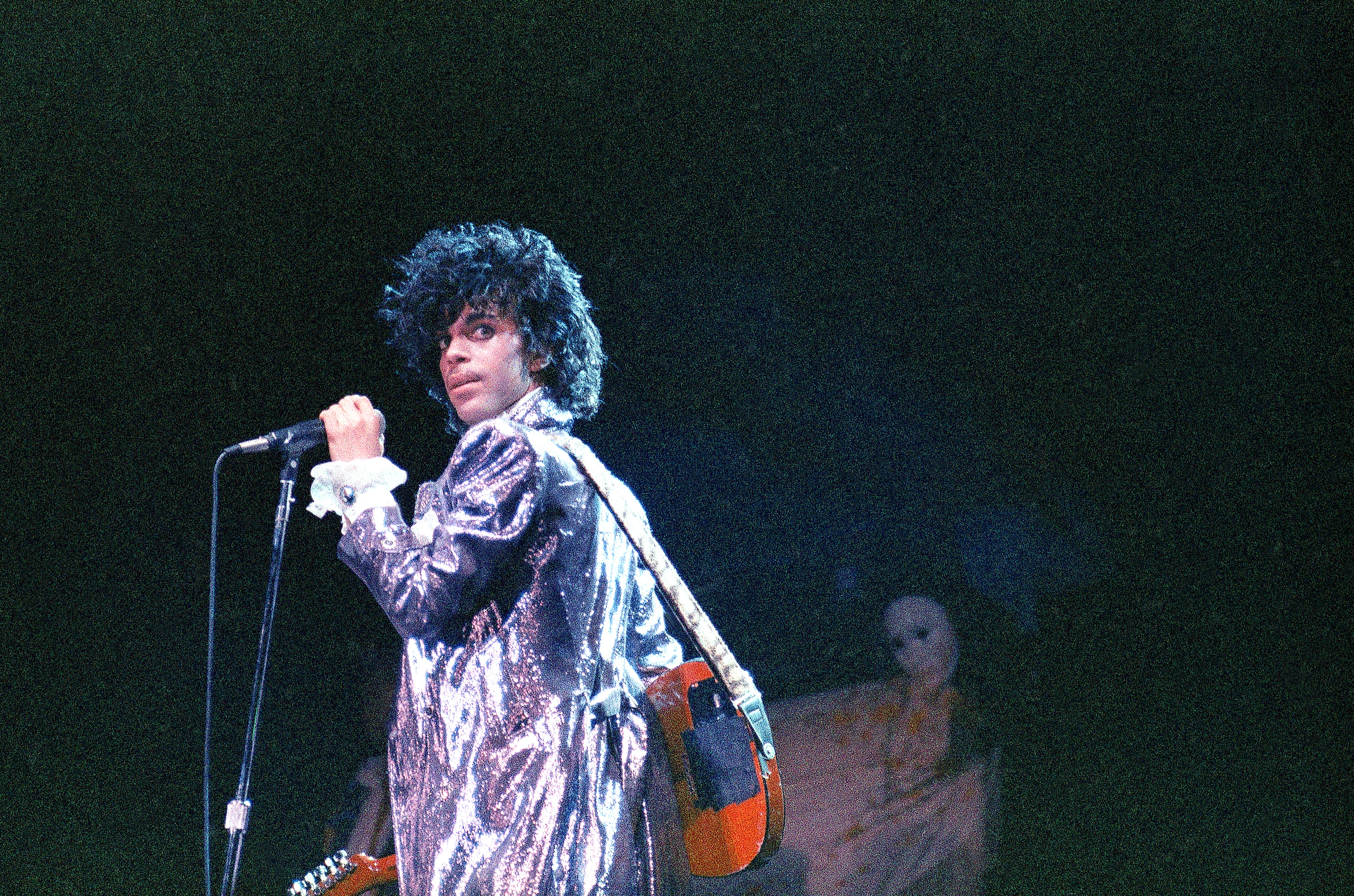 'Hunting for Prince's Vault' Creator on the Purple Music Yet to Come