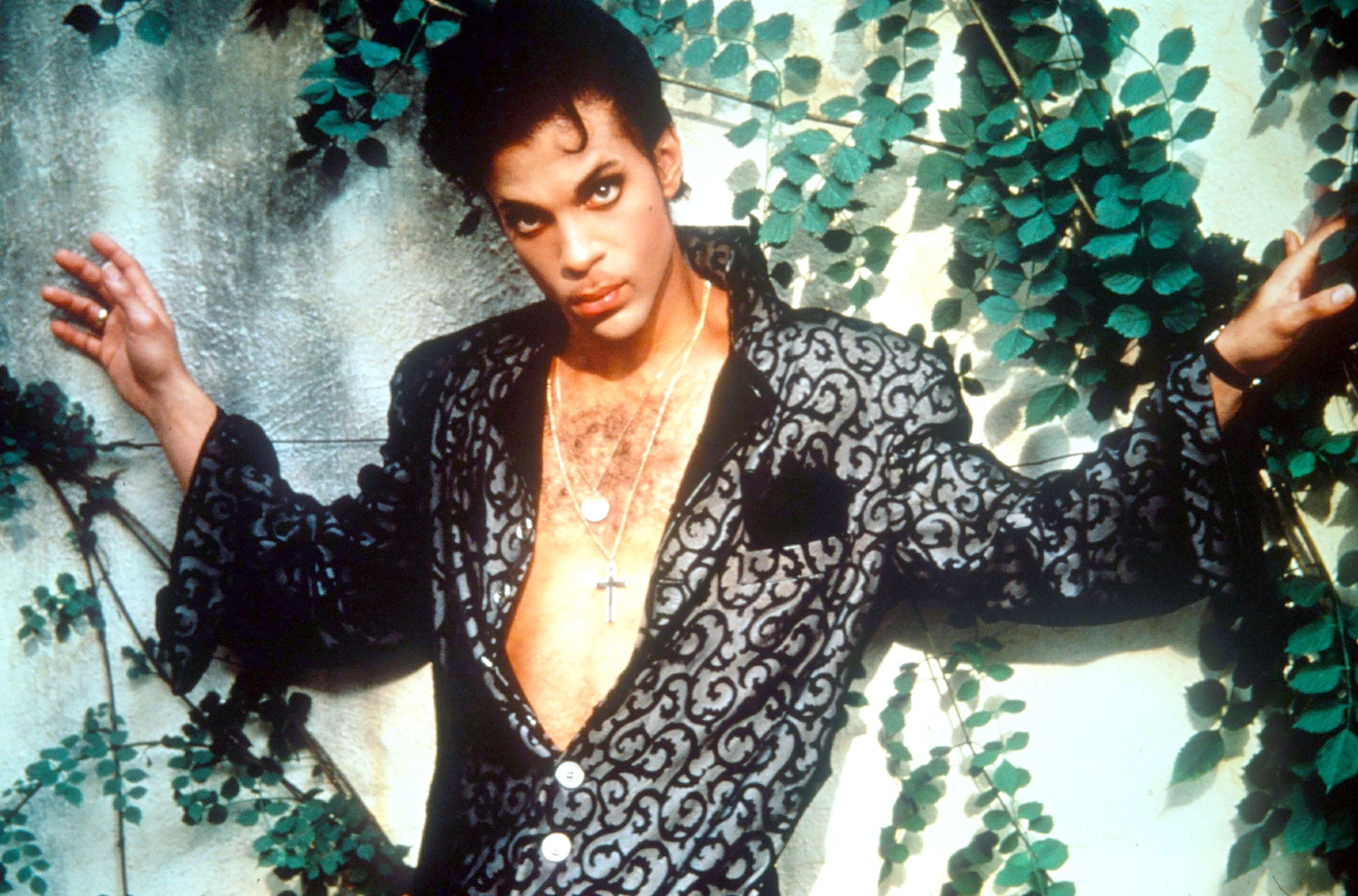 9ef3d73fab1 12 Wildest Prince Moments – Rolling Stone